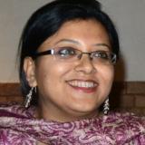 Madhurima Basu Dutt